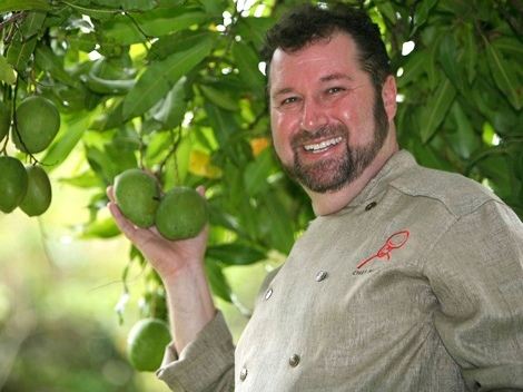 mango festival Miami, things to do Miami, MiamiCurated, Chef Alan Susser
