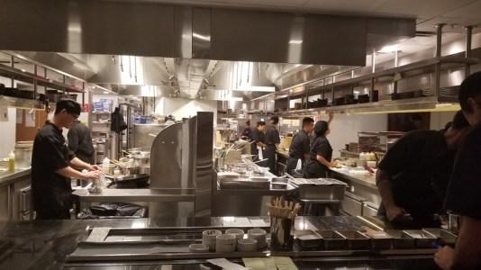 Novikov Miami, downtown restaurants Miami, MiamiCurated