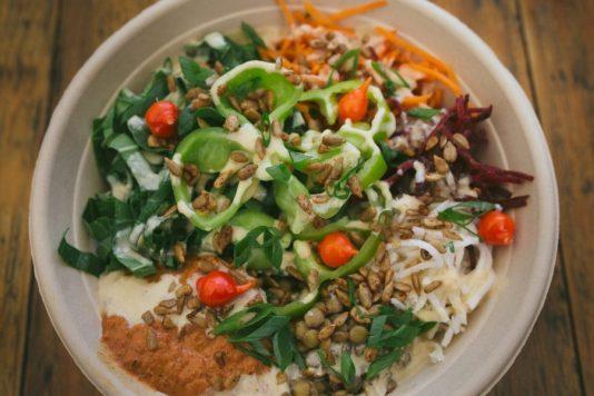 best vegan restaurants Miami, vegan restaurants Miami, vegetarian restaurants Miami, MiamiCurated