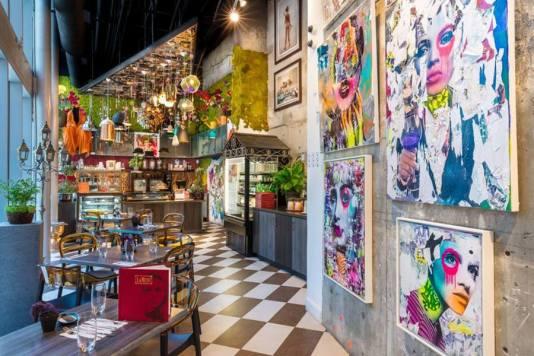 event spaces Miami, private dining rooms Miami, MiamiCurated