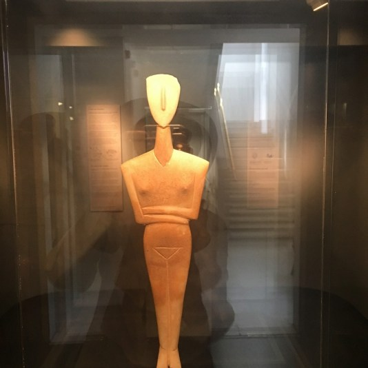 athens travel, museum of cycladic art, greek travel, MiamiCurated
