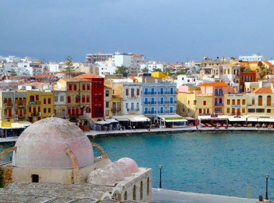 crete travel, greece travel, luxury greek travel, MiamiCurated