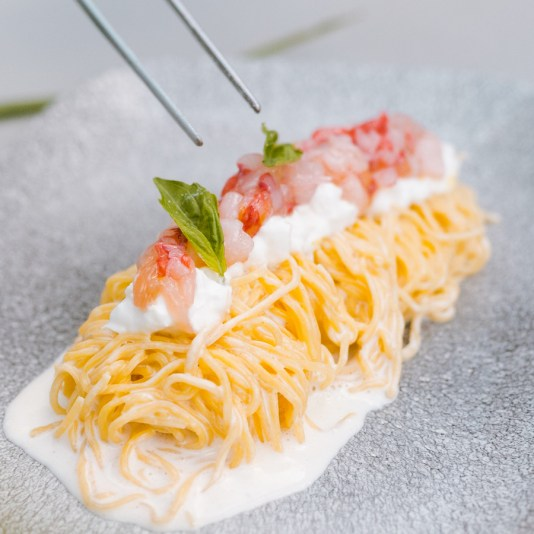 Doma, italian restaurants Wynwood, MiamiCurated
