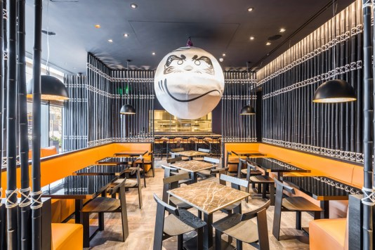 Katsuya Brickell, lunch miami, lunch Brickell, lunch specials Brickell, MiamiCurated