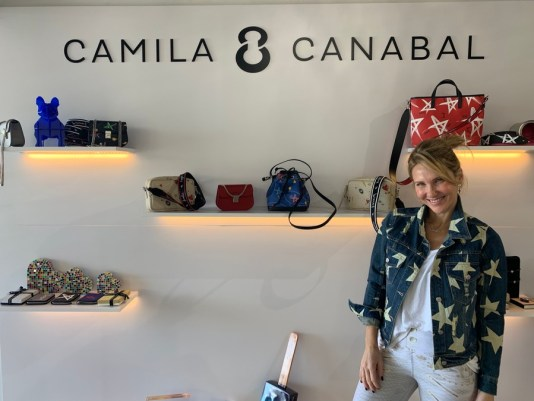 camila canabal, fashion boutiques miami, miamicurated