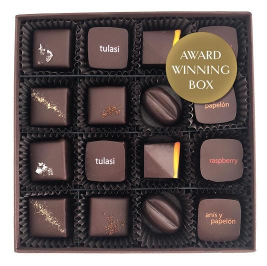chocolates miami, miami chocolates, MiamiCurated