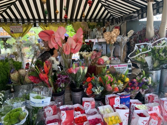 zoom bloomz, florists miami, MiamiCurated