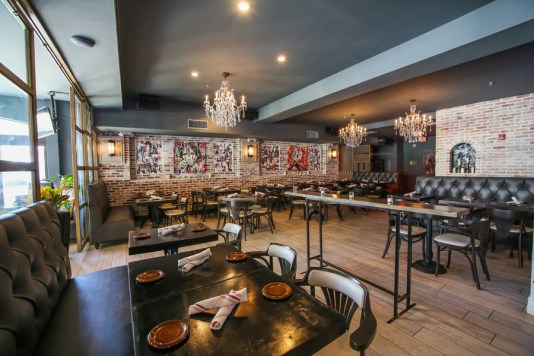 Seek and Find, new Coral Gables restaurants, Coral Gables restaurants, MiamiCurated