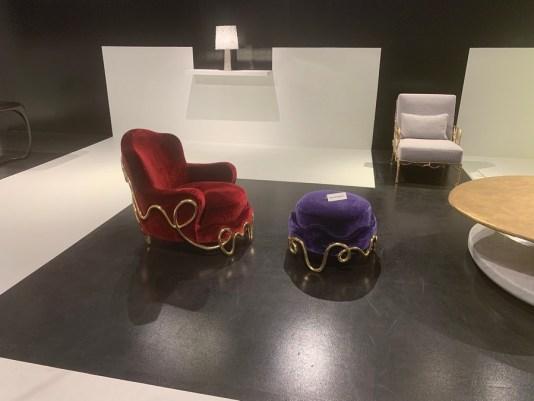 Design Miami 2018, Kasmin Gallery, Matta Bonetti, MiamiCurated