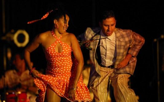dancing miami, salsa miami, dance clubs Miami, MiamiCurated