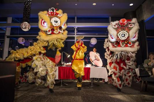 miami events february 2019, chinese new year miami, miamicurated