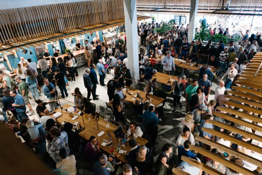 the citadel miami, citadel miami, food halls miami, miamicurated