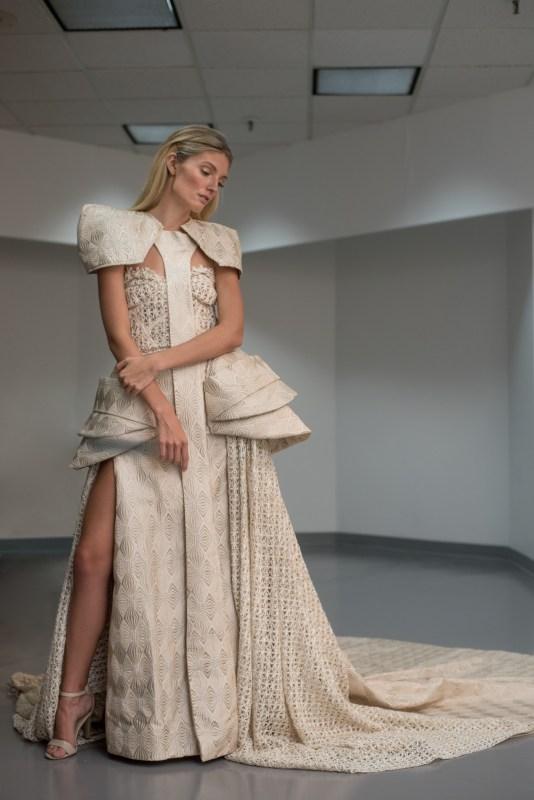 sharon osp, miami designers, miami fashion designers, hot miami fashion, miamicurated