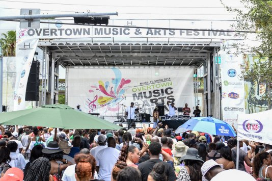 Overtown music events, Overtown music festival, miamicurated