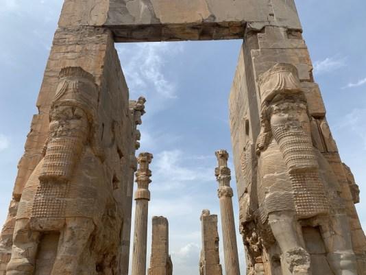 persepolis, travel to iran, iran travel, iran sights