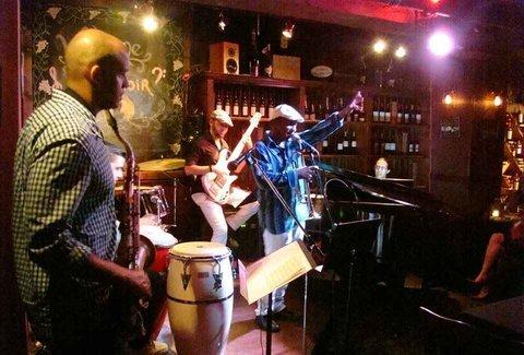 live jazz miami