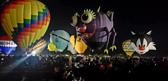 things to do in palm beach, things to do in palm beach in november, palm beach balloon festival, miamicurated