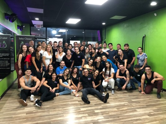 salsa classes in miami, salsa lessons in miami, salsa miami, MiamiCurated