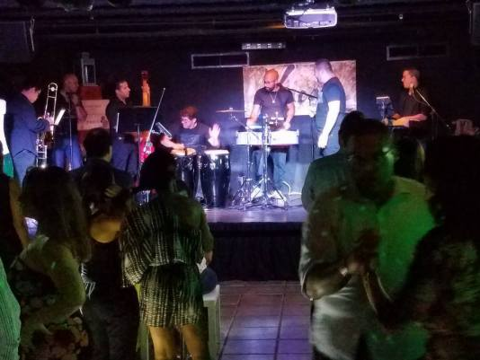 salsa music miami, where to dance salsa miami, MiamiCurated
