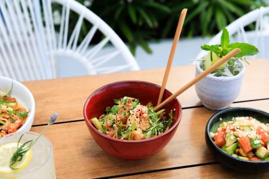 waterfront restaurants in miami beach, izakaya miami, MiamiCurated