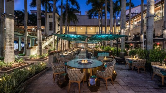 perrys steakhouse in coral gables, miamicurated