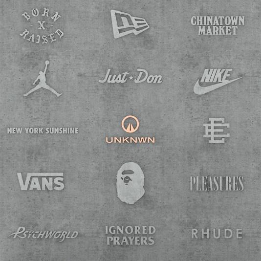 sneaker stores miami, best sneaker stores miami, UNKNWN, miamicurated
