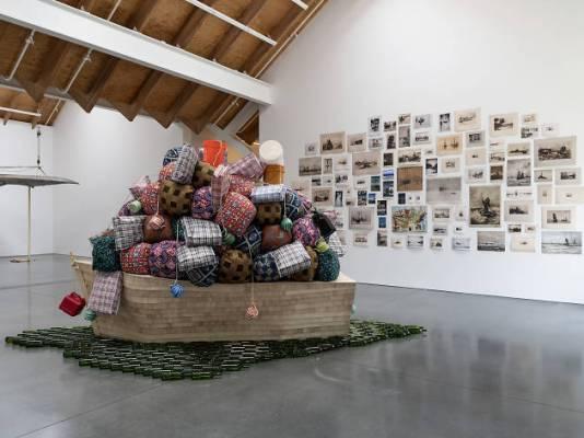 Espacio 23, private art museums miami, jorge perez art museum, MiamiCurated