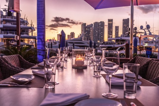 miami restaurants thanksgiving, miamicurated