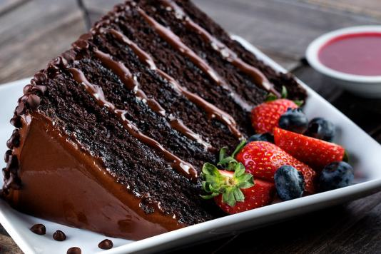 best chocolate cake miami, miamicurated, 11 best miami desserts for delivery