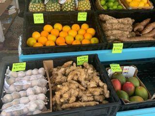 farmers markets in Homestead, MiamiCurated