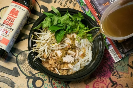 vietnamese restaurants miami, MiamiCurated