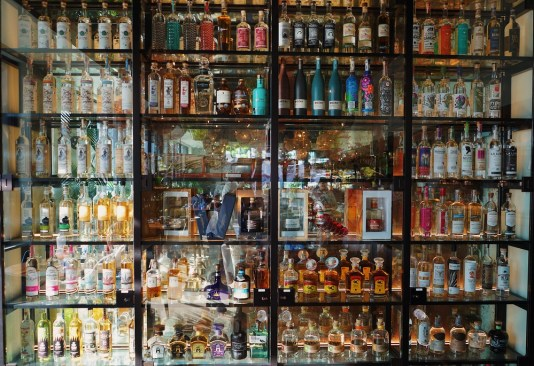 tequila miami, Miamicurated