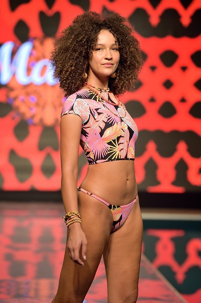 paraiso miami beach swim week 2020, MiamiCurated