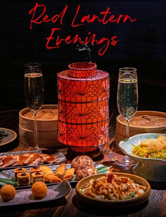 Hutong Miami opening, Miamicurated