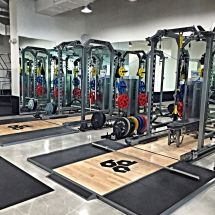 DBC Fitness Miami
