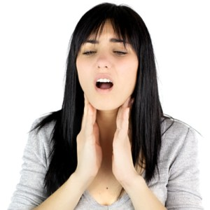 problem with untreated tongue tie