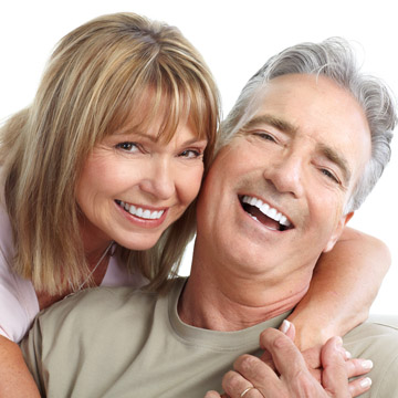 caring for teeth after 50
