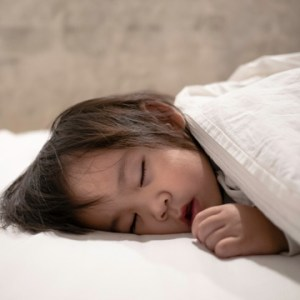silent epidemic affecting children
