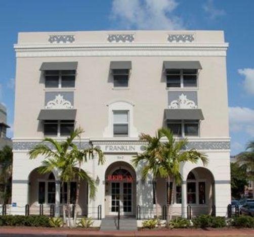 Hotis  Miami  Florida