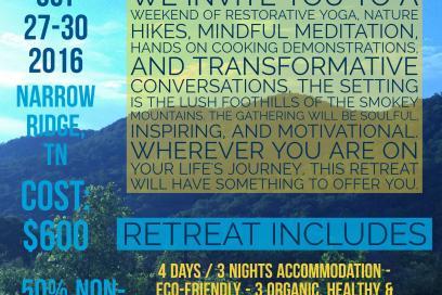 Retreat 2016