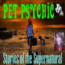 Stories Of Supernatural Podcast Files S2