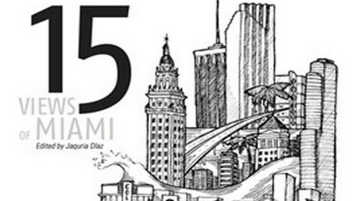 Book's tales a snapshot of ever-changing Miami, city of