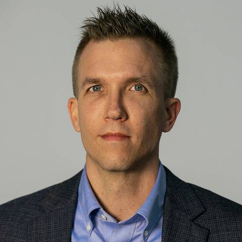 Profile Image of David Smiley