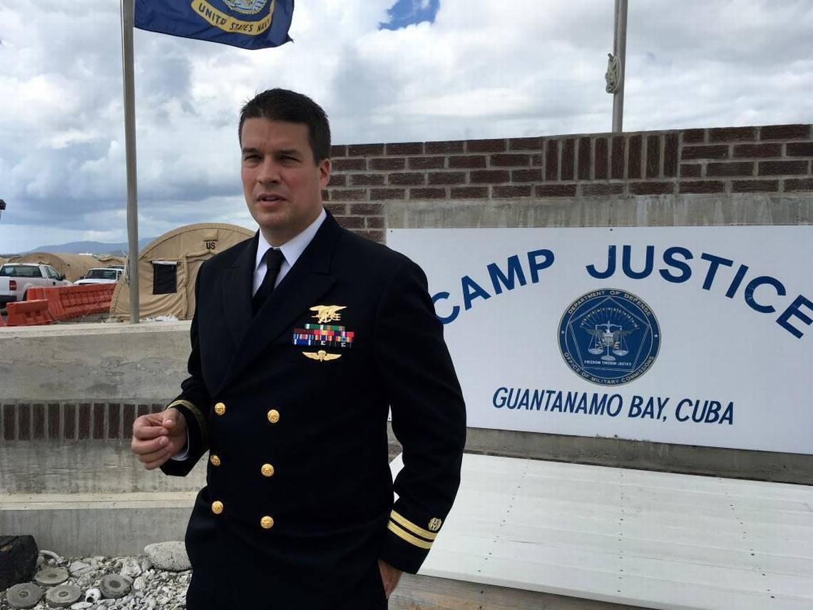 former seal now lawyer
