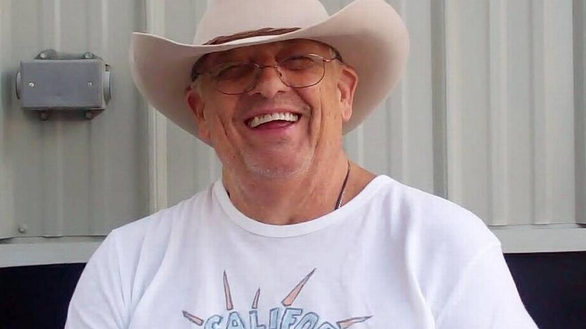 Remembering the one the only The American Dream Dusty Rhodes  Miami Herald
