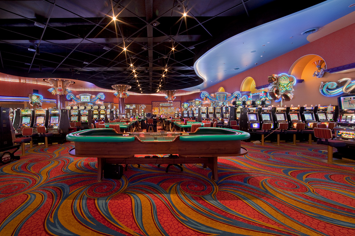 MIF Photo Gallery Of The Renaissance Curacao Resort And Casino  Curacao Netherlands Antilles