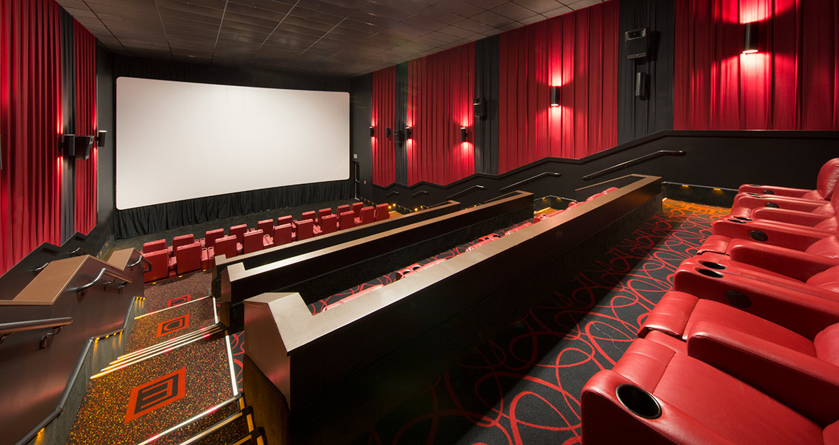 MIF Photo Gallery Of AMC Movie Theater In Tamiami FL