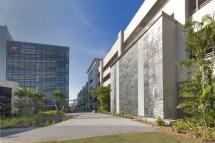 Mif Of Nicklaus Children' Hospital Landscape