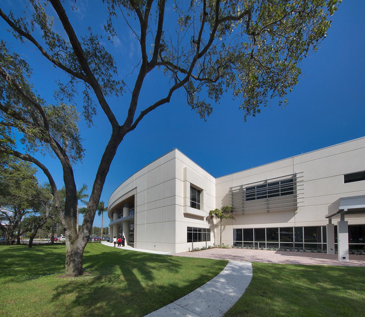 Miami In Focus Photo Gallery of Boca Raton FL Regional Hospital Womens Institute