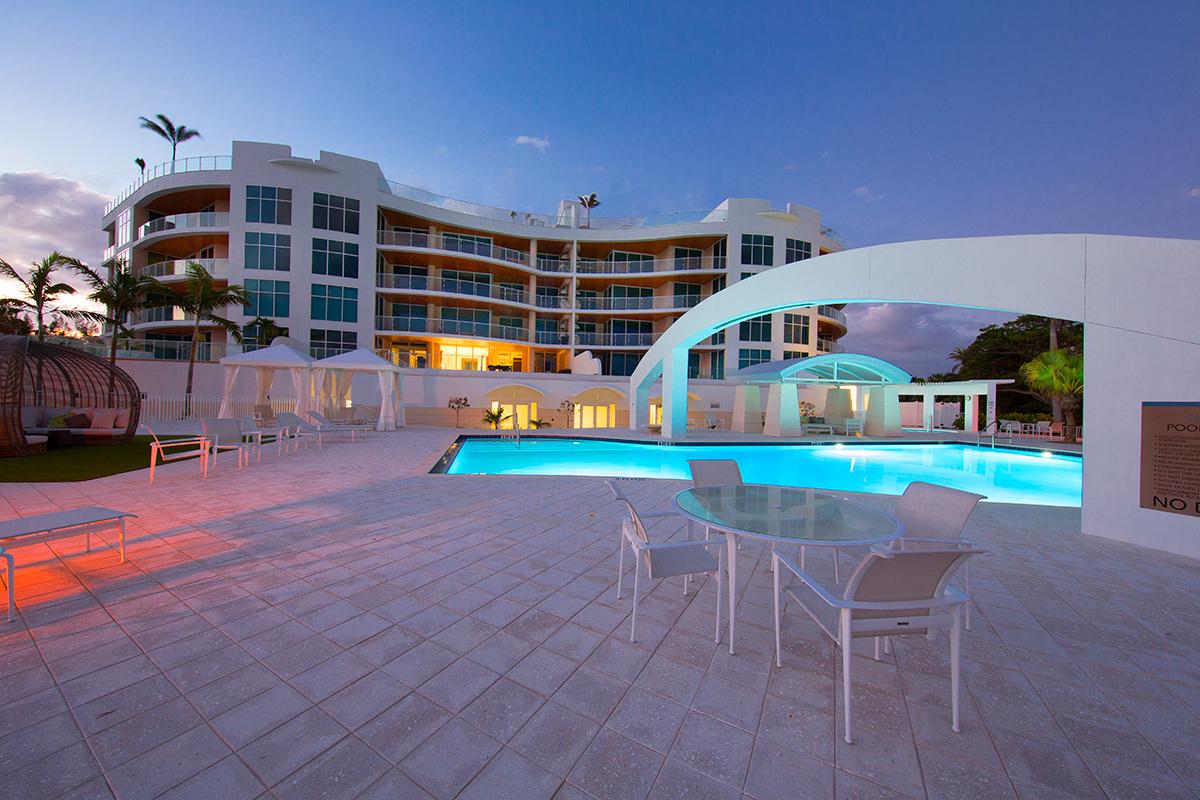 Miami In Focus Photo Gallery Of Aria Luxury Condos In
